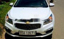 Bán Chevrolet Cruze 2016, màu trắng, xe gia đình, giá tốt giá 435 triệu tại Cần Thơ