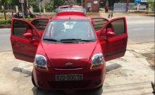 Bán xe Chevrolet Spark năm 2015, màu đỏ, Đk 5-2016 giá 165 triệu tại Kon Tum