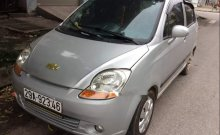 Bán xe Chevrolet Spark năm 2008, màu bạc, giá chỉ 90 triệu giá 90 triệu tại Bắc Giang