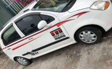 Cần bán xe Chevrolet Spark LT năm 2011, màu trắng, nhập khẩu, chính chủ giá 118 triệu tại Thái Bình