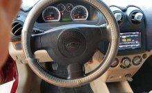 Cần bán Aveo 2012, xe gia đình chạy đúng 113 ngàn km giá 229 triệu tại Sóc Trăng