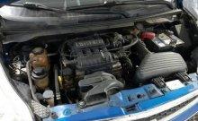 Cần bán lại xe Chevrolet Spark LT sản xuất 2011, màu xanh lam chính chủ giá 185 triệu tại Tp.HCM