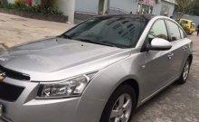 Bán Chevrolet Cruze màu bạc, nhập nguyên chiếc, bản Full đầy đủ chính chủ 1 đời giá 287 triệu tại Đà Nẵng