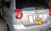 Bán Chevrolet Spark đời 2008, màu bạc, giá chỉ 140 triệu giá 140 triệu tại Cần Thơ
