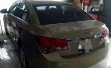 Bán xe Chevrolet Cruze LTZ sản xuất năm 2010, màu vàng, xe đẹp giá 290 triệu tại Cần Thơ