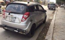 Cần bán gấp Chevrolet Spark đời 2015, màu bạc, giá 205tr giá 205 triệu tại Thanh Hóa