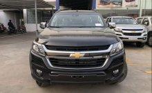 Bán Chevrolet Colorado LTZ đời 2019, màu đen, nhập khẩu Thái Lan  giá 739 triệu tại Tp.HCM