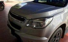 Bán Chevrolet Colorado sản xuất 2013, màu bạc, nhập khẩu nguyên chiếc giá 415 triệu tại Hải Dương