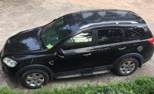 Bán ô tô Chevrolet Captiva đời 2007 màu đen, nhập khẩu giá 270 triệu tại Thái Nguyên