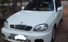 Cần bán Chevrolet Aveo sản xuất năm 2008, màu trắng, 105 triệu giá 105 triệu tại BR-Vũng Tàu