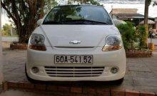 Bán Chevrolet Spark đời 2011, màu trắng, nhập khẩu xe gia đình giá 185 triệu tại Long An