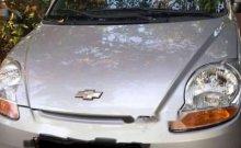 Cần bán gấp Chevrolet Spark MT năm sản xuất 2009, màu bạc, xe đang sử dụng mọi chức năng hoàn hảo giá 127 triệu tại Vĩnh Long