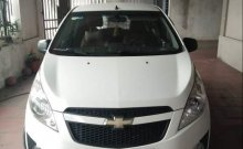 Bán Chevrolet Spark Van năm 2011, màu trắng, nhập khẩu nguyên chiếc còn mới, giá chỉ 170 triệu giá 170 triệu tại Quảng Ninh