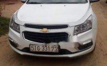 Bán Chevrolet Cruze đời 2017, màu trắng, 420tr giá 420 triệu tại Tây Ninh
