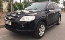 Bán Chevrolet Captiva đời 2009, màu đen, nhập khẩu giá 400 triệu tại Thanh Hóa