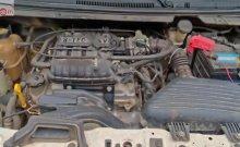 Bán Chevrolet Spark LT 1.0 MT năm sản xuất 2014, màu trắng giá 215 triệu tại Thanh Hóa