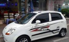 Cần bán xe Chevrolet Spark đời 2009, màu trắng, giá 143tr giá 143 triệu tại Cần Thơ