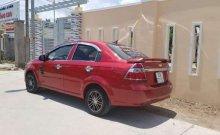 Bán xe Chevrolet Aveo sản xuất năm 2012, màu đỏ, xe gia đình giá 229 triệu tại Cần Thơ