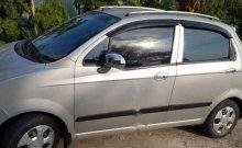 Bán xe Chevrolet Spark đời 2009, màu bạc xe gia đình giá cạnh tranh giá 180 triệu tại Cần Thơ