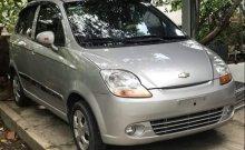Bán xe Chevrolet Spark sản xuất 2009, màu bạc, nhập khẩu nguyên chiếc, giá chỉ 128 triệu giá 128 triệu tại Cần Thơ