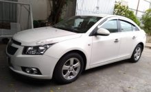 Cần bán Chevrolet Cruze đời 2011, màu trắng số sàn giá 290 triệu tại An Giang