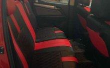 Bán Chevrolet Colorado năm sản xuất 2018, màu đỏ còn mới, giá tốt giá 550 triệu tại Lâm Đồng