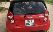 Bán Chevrolet Spark đời 2016, màu đỏ, xe chính chủ nguyên bản giá 250 triệu tại Hưng Yên