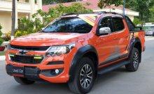 Bán xe Chevrolet Colorado LTZ sản xuất năm 2018, nhập khẩu số tự động giá cạnh tranh giá 750 triệu tại Tp.HCM