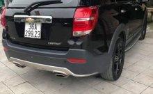 Bán Chevrolet Captiva đời 2016, màu đen, xe nhập chính chủ  giá 630 triệu tại Thanh Hóa