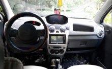 Gia đình bán Chevrolet Spark LT đời 2009, màu bạc giá 145 triệu tại Đà Nẵng