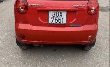 Bán Chevrolet Spark Van đời 2010, màu đỏ, giá tốt giá 105 triệu tại Hà Nội