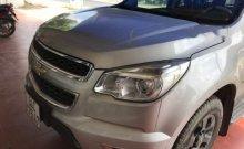 Cần bán gấp Chevrolet Colorado đời 2013, màu bạc, nhập khẩu giá 415 triệu tại Hải Dương