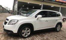 Cần bán Chevrolet Orlando LTZ đời 2017, màu trắng giá 565 triệu tại Hà Nội