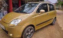 Bán Chevrolet Spark sản xuất năm 2008 giá 93 triệu tại Thanh Hóa