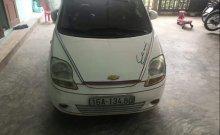 Cần bán gấp Chevrolet Spark năm 2009, màu trắng, xe nhập, giá chỉ 92 triệu giá 92 triệu tại Hà Nam