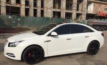 Cần bán Chevrolet Cruze LS 2014, màu trắng giá 350 triệu tại Hà Nội