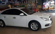 Cần bán gấp Chevrolet Cruze đời 2016, màu trắng giá 400 triệu tại Tây Ninh
