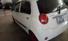Cần bán Chevrolet Spark năm sản xuất 2010, màu trắng, nhập khẩu, xe đẹp không lỗi giá 110 triệu tại Hà Tĩnh