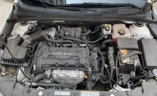 Bán Chevrolet Cruze LT 1.6 sản xuất năm 2015, màu trắng, nhập khẩu nguyên chiếc chính chủ giá 410 triệu tại Khánh Hòa