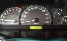 Cần bán lại xe Chevrolet Vivant CDX 2.0 2009, màu vàng, xe nhập  giá 230 triệu tại Tp.HCM