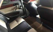 Cần bán gấp Chevrolet Lacetti đời 2009, màu đen, nhập khẩu giá 165 triệu tại Thanh Hóa