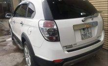 Cần bán lại xe Chevrolet Captiva 2012, màu trắng ít sử dụng, giá tốt giá 430 triệu tại Đồng Nai