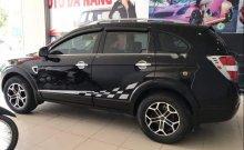 Cần bán lại xe Chevrolet Captiva năm 2007, màu đen giá 285 triệu tại Đà Nẵng