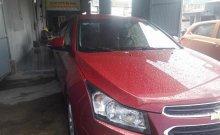 Cần bán Chevrolet Cruze đời 2018, màu đỏ giá 265 triệu tại Thanh Hóa