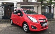 Bán xe cũ Chevrolet Spark LTZ đời 2014, màu đỏ giá 270 triệu tại Hà Nội