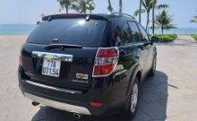 Cần bán Chevrolet Captiva 2007, màu đen, giá chỉ 245 triệu giá 245 triệu tại Bình Định