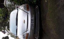 Bán Chevrolet Spark năm 2009, màu bạc xe gia đình giá 139 triệu tại Phú Thọ