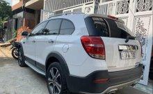 Cần bán gấp Chevrolet Captiva sản xuất năm 2017, màu trắng, nhập khẩu, giá tốt giá 795 triệu tại Đà Nẵng