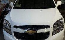 Mình cần bán Chevrolet Orlando số tự động 8/2018 giá 599 triệu tại Tp.HCM