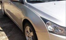 Ít đi cần bán Chevrolet Cruze sản xuất năm 2011, màu bạc giá 320 triệu tại Lâm Đồng